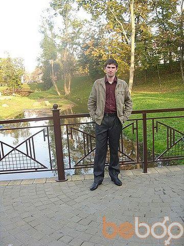 Фото мужчины Pasha3113, Гродно, Беларусь, 25