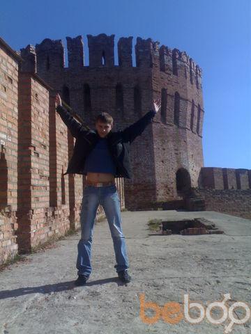 Фото мужчины serg, Брест, Беларусь, 36