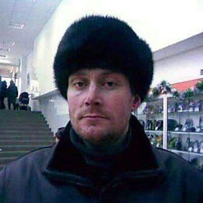 Фото мужчины Александр, Добрянка, Россия, 48
