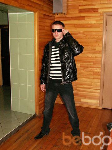 Фото мужчины ЧуЖоЙ, Барнаул, Россия, 25