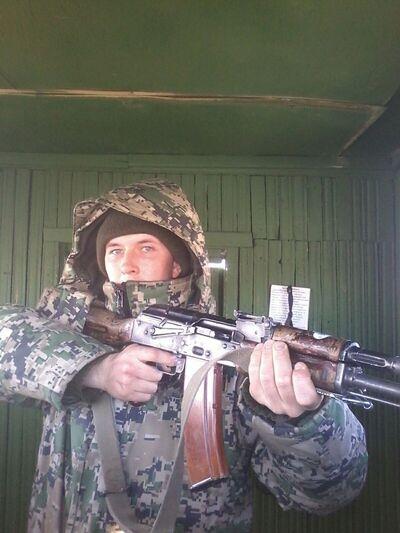Фото мужчины Сергей, Петропавловск, Казахстан, 22