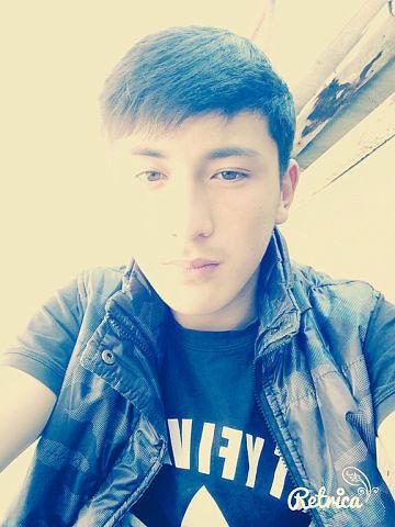 Фото мужчины ruslan, Боралдай, Казахстан, 19