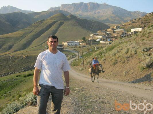 Фото мужчины sfinks81, Баку, Азербайджан, 35