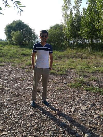 Фото мужчины Xabibi, Ташкент, Узбекистан, 26