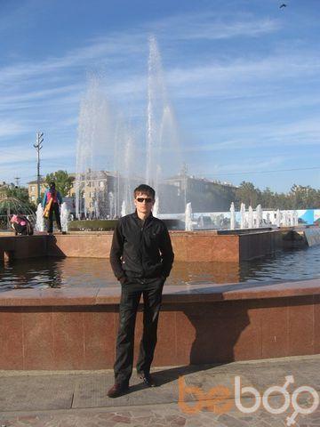 Фото мужчины Волк, Караганда, Казахстан, 29
