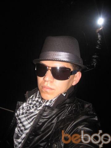 Фото мужчины sex_moschino, Каскелен, Казахстан, 28