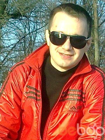 Фото мужчины aleksandr, Кривой Рог, Украина, 35