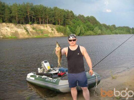 Фото мужчины zlodzey, Могилёв, Беларусь, 37