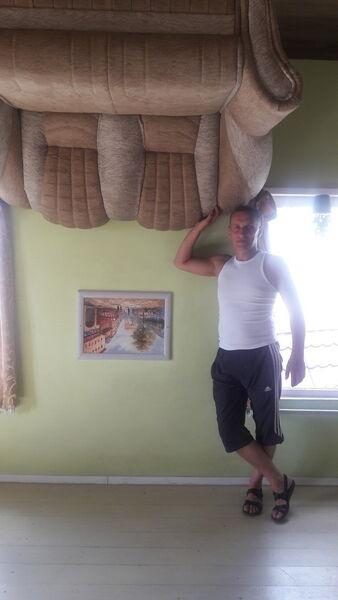 Фото мужчины сережка, Кокшетау, Казахстан, 36