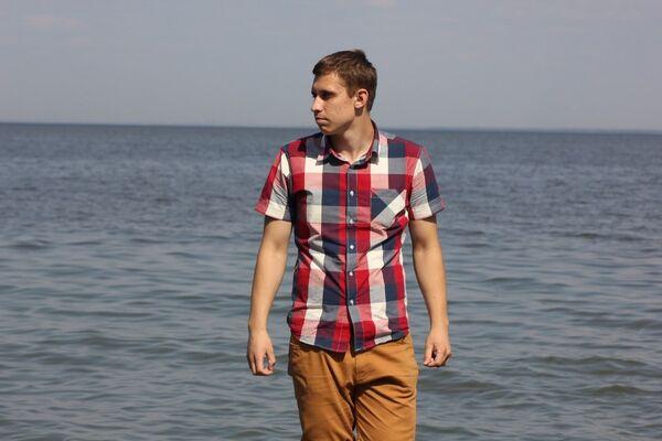 Фото мужчины Александр, Витебск, Беларусь, 24