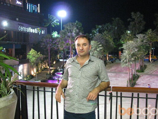 Фото мужчины viktor, Москва, Россия, 45