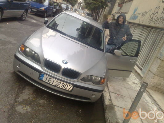 Фото мужчины JoRyK, Афины, Греция, 29
