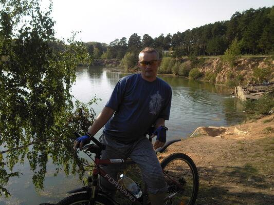 Фото мужчины Светлый, Челябинск, Россия, 41