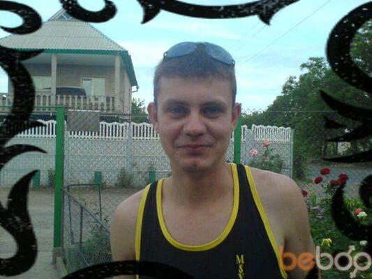 Фото мужчины гром, Одесса, Украина, 31