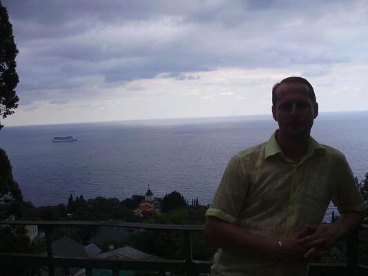 Фото мужчины михаил, Домодедово, Россия, 39