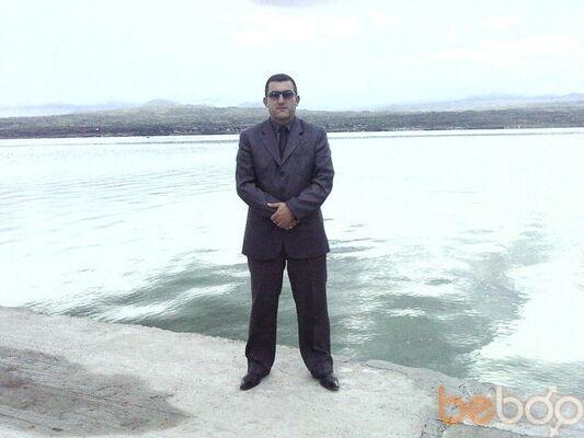 Фото мужчины SEMO, Раздан, Армения, 35