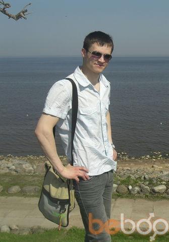 Фото мужчины romantik89, Санкт-Петербург, Россия, 28