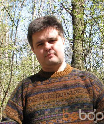 Фото мужчины Rubber666, Москва, Россия, 50