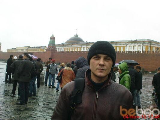 Фото мужчины Юрец, Ливны, Россия, 33