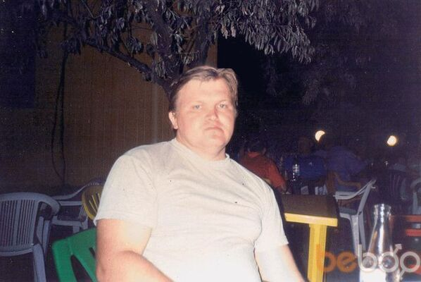 Фото мужчины Ослик_Иа, Киев, Украина, 46