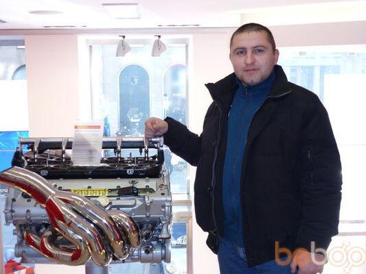 Фото мужчины student101, Бельцы, Молдова, 37