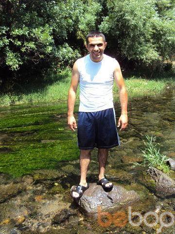 Фото мужчины arzuman0713, Ереван, Армения, 32