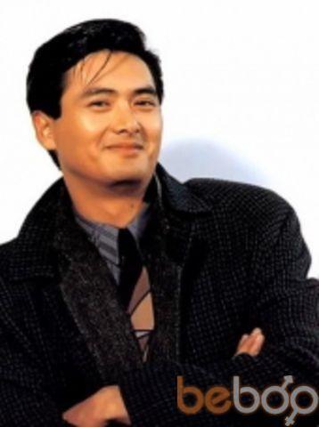 Фото мужчины Ансар, Кокшетау, Казахстан, 40