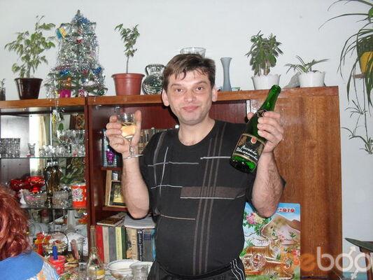 Фото мужчины allegator, Барнаул, Россия, 44