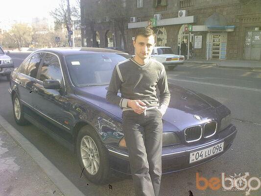 Фото мужчины ABUL, Ереван, Армения, 38