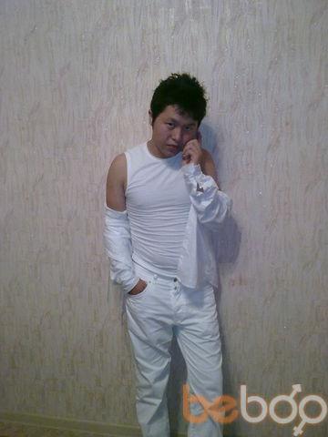 Фото мужчины sexyguy, Актобе, Казахстан, 25