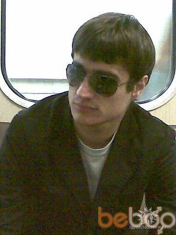 Фото мужчины МАРТИН, Москва, Россия, 37