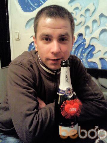 Фото мужчины Unios, Кременчуг, Украина, 32