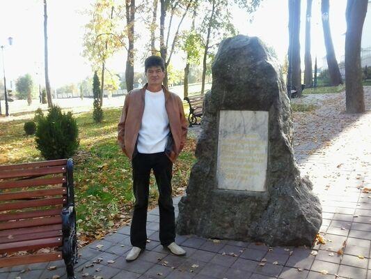 Фото мужчины ИГОРЬ, Минск, Беларусь, 55