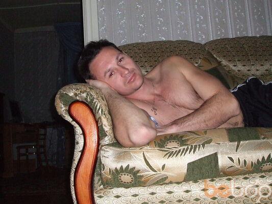Фото мужчины REAL, Шымкент, Казахстан, 42