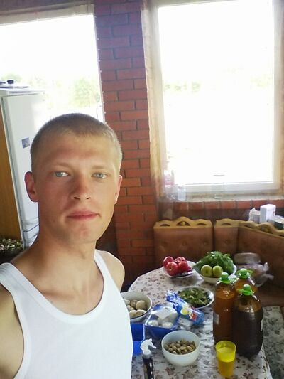 Фото мужчины Александр, Обнинск, Россия, 26