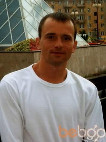 Фото мужчины maxik, Минск, Беларусь, 37