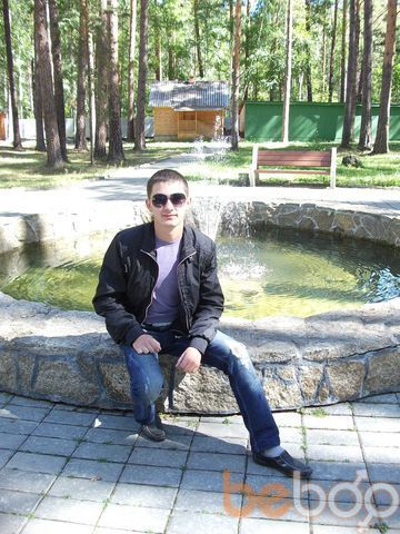 Фото мужчины Archi, Екатеринбург, Россия, 28
