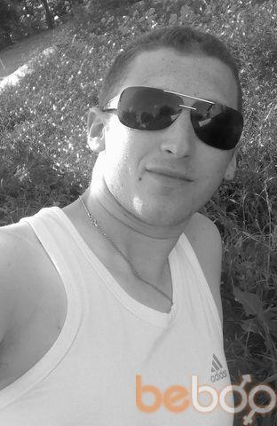 Фото мужчины Декс, Винница, Украина, 29