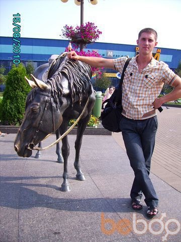 Фото мужчины roki, Витебск, Беларусь, 37