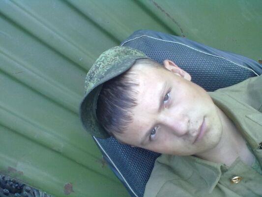 Фото мужчины Илья, Межгорье, Россия, 24