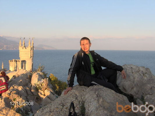 Фото мужчины sashka04, Кривой Рог, Украина, 39