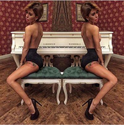 Фото девушки Ксюша, Москва, Россия, 27