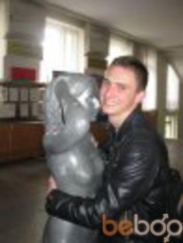 Фото мужчины Юджин, Минск, Беларусь, 37