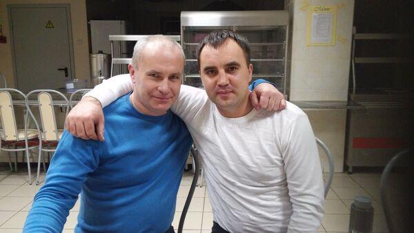 Фото мужчины Иван, Псков, Россия, 33