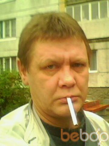 Фото мужчины bely, Санкт-Петербург, Россия, 55