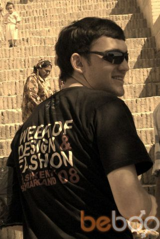 Фото мужчины Sanji, Ташкент, Узбекистан, 32