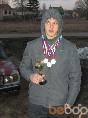 Фото мужчины Leon4051, Курск, Россия, 28