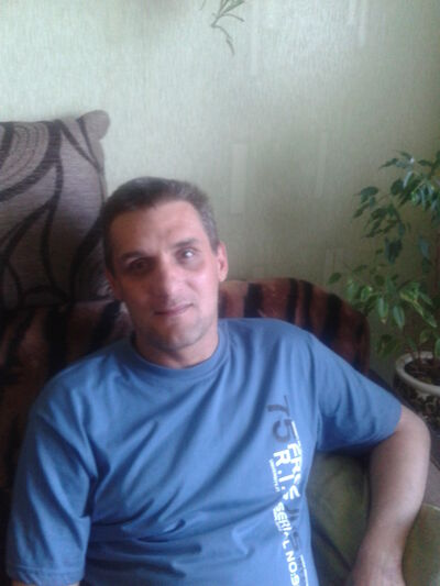 Фото мужчины Дима, Лиепая, Латвия, 45