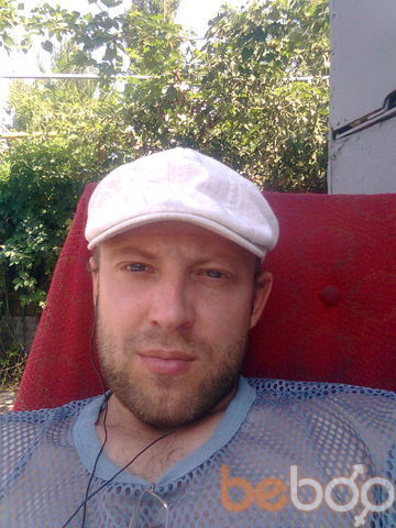 Фото мужчины Nokia, Луганск, Украина, 36