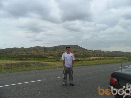 Фото мужчины ula9002, Уштобе, Казахстан, 27